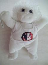 "8"" Dreamsicles Angel Hugs Cherab Angel Plush-Collegiate Florida State-20... - $8.50"