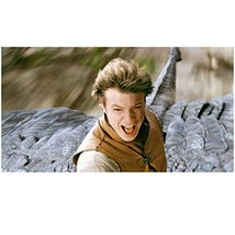 Eragon Movie Poster with Top Cast Ed Speleers J... - $7.95