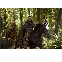 Eragon Ed Speelers and Jeremy Irons as Brom Rid... - $7.95