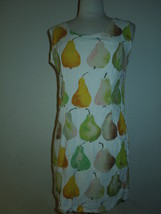 Jams World Hawaiian D'Anjou Print Dress Size 3 - $30.00