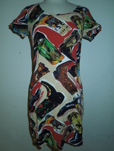 Jams World Hawaiian Western boots dissing Dress Size 11 - $30.00