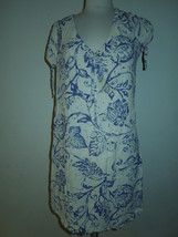 Jams World Hawaiian Floral Summer Dress Size S - $30.00
