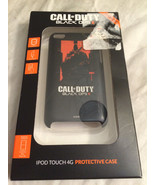 SKINIT CALL OF DUTY BLACK OPS2 IPOD TOUCH 4 CASE - $4.94
