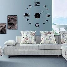 High Quality Creative Fashion Acrylic DIY Fun Battery Digital Clock image 1