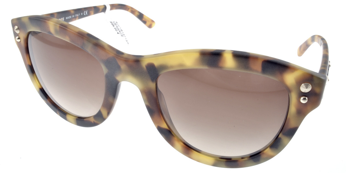 Versace Cat Eye Shield Sunglasses www.panaust.com.au