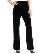 Elementz Pants Sz XL Black Elastic Waistband Ve... - $32.20