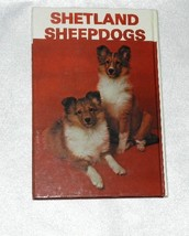 SHETLAND SHEEPDOGS by Beverly Pisano - $7.00