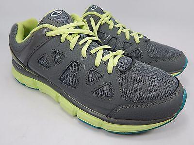 Champion Athletic Running Shoes Women's Size US 9.5 M (B) EU 42 Gray Fluorescent