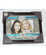 "New View ""Sisters"" Shadow Box Photo Frame - $14.99"