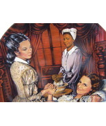 Collector Plate, Gone with the Wind - Melanie Gives Birth, Knowles China - $30.00