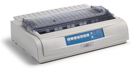 Okidata ML491n Dot Matrix Printer 62419003 - $789.09