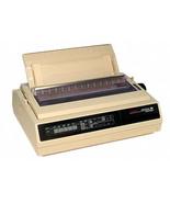 Okidata ML395 Dot Matrix Printer 62410501 - $1,185.06