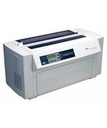 Okidata Pacemark 4410 Dot Matrix Printer 61800901 - $2,961.43
