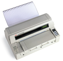 Okidata ML8810 Dot Matrix Printer 62426501 - $1,846.63