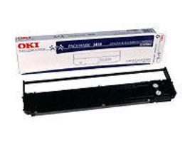Oki PM 3410 Black Ribbon Genuine 52105801 - $33.45