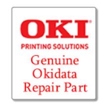 Oki C5650 C6050 C6150 Fuser Kit 120 volt 43853101 - $173.00