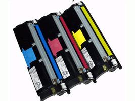 Konica Minolta magicolor 2400 2500 High-Cap Color Toner Value Kit 171059... - $391.78