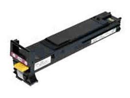Konica Minolta magicolor 5550 5570 5650 5670 Std-Cap Magenta Toner A06V332 - $168.44