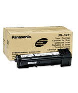 Panasonic UF-490 UF-4000 Black Toner Cartridge UG-3221 - $59.44