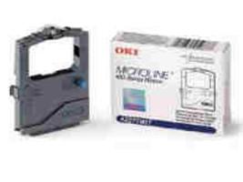 Okidata MICROLINE ML1120 Ribbon Oki 43571801 Ge... - $11.82