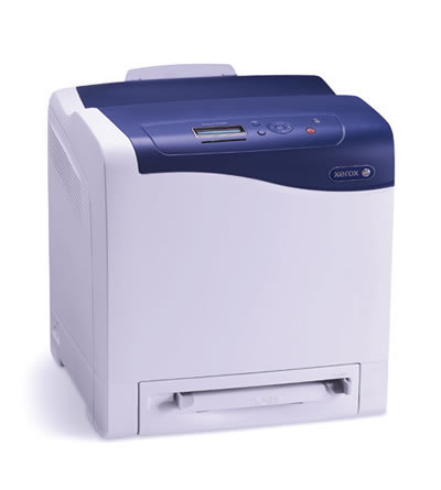 Xerox Phaser 6500N Color Laser Printer 6500/N