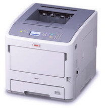 Okidata B721dn Printer 62442001 - $899.86
