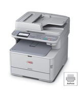 MC362w MFP LED Color Multifunction Laser Printe... - $556.44