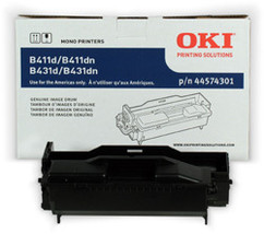 Oki B411 B431 B432 B512 MB461 MFP MB471 MFP MB4... - $146.48