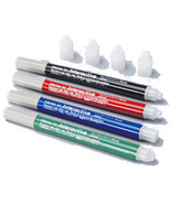 Panaboard UB Electronic Whiteboard Pen Marker Set KX-BP0385 - $13.84
