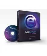 Panaboard RM EasiTeach Software for Windows UE1RMET-W - $185.49