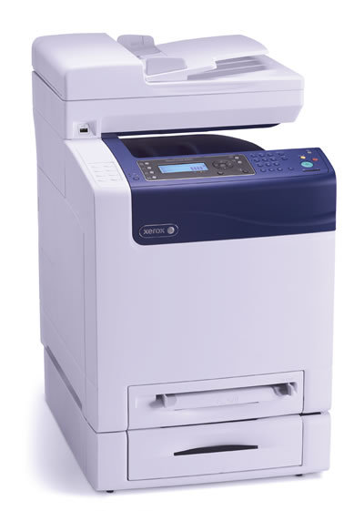 Xerox WorkCentre 6505DN Color Laser Printer 6505/DN