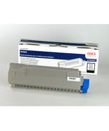 Oki MC770 MC780 MFP Cyan Toner Cartridge Genuine 45396211 - $214.88