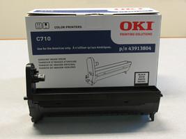 Oki C911 C931 C941 Black Image Drum Genuine 451... - $310.28