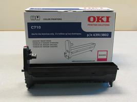 Oki C911 C931 C941 Magenta Image Drum Genuine 4... - $522.15