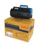 Oki MB770 MFP Extra-High-Capacity Black Toner C... - $268.44