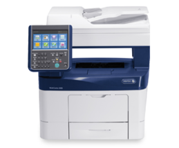 Xerox WorkCentre 3655 X Monochrome Multifunction Printer 3655/X - $1,861.38