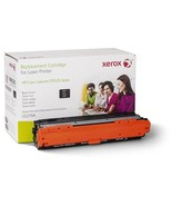 Xerox Black Toner for HP Color LaserJet CP5525 M750n CE270A 650A 106R2265 - $173.76