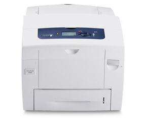 Xerox ColorQube 8580DN Solid Ink Color Printer 8580/DN