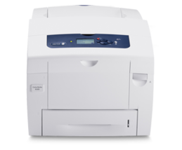 Xerox ColorQube 8580DN Solid Ink Color Printer 8580/DN - $757.63