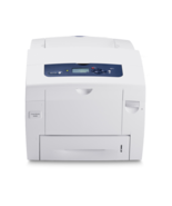 Xerox ColorQube 8580DN Solid Ink Color Printer ... - $757.63