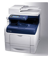Xerox WorkCentre 6605DN Color Laser All-in-One ... - $1,124.82