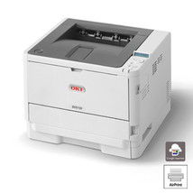 Oki B512dn Monochrome Printer 62444601 - $502.46