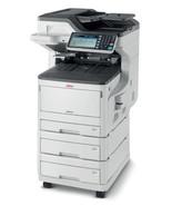 Oki Color Laser Printer MC873dnx Multifunction ... - $4,536.36