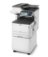 Oki Color Laser Printer MC873dnc Multifunction ... - $4,114.49