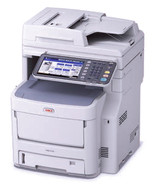 Okidata MC780+ MFP Color Multifunction Color La... - $3,402.71