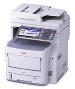 Okidata MC770+ MFP Color Multifunction Color La... - $2,436.15