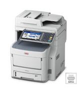 Okidata MB760+ MFP Printer Multifunction Laser ... - $1,382.39
