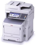 Okidata MB770+ MFP Multifunction Laser Printer ... - $1,862.71