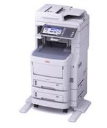 Okidata MC780f+ MFP Color Multifunction Color L... - $4,087.84