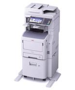 Okidata MB770fx+ MFP Multifunction Laser Printe... - $3,407.20